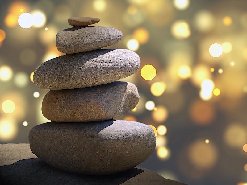 Att skapa balans i livet